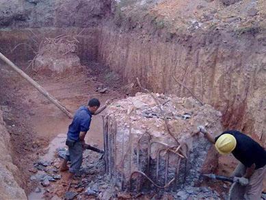 破桩施工队厂家-去哪找专业的破桩施工队