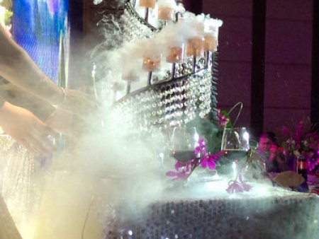 舞台干冰—沈阳浩然干冰厂,营造舞台效果