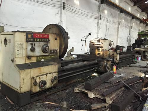机械回收市场|河南不错的机械回收提供