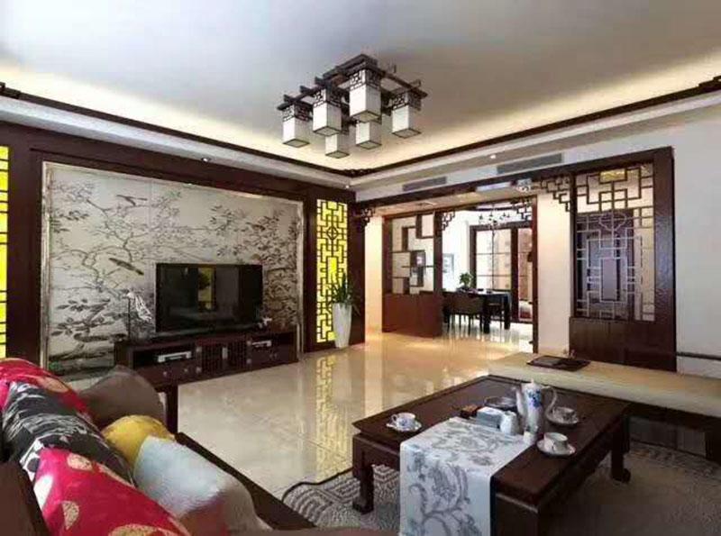 【老木匠家具】煙臺新中式家具定做 煙臺新中式家具加工