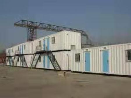 四平集装箱房屋厂家|集装箱房屋供应