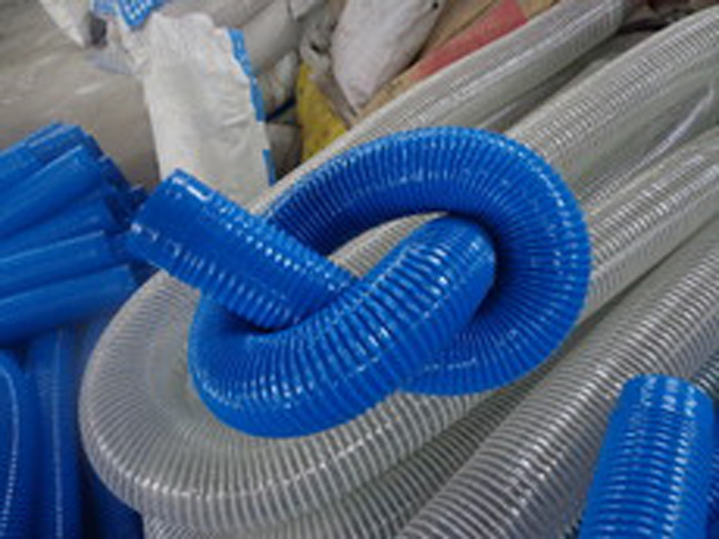 新疆PVC螺旋管价格-好用的PVC螺旋管哪里有供应