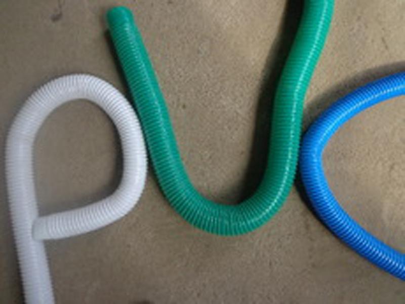 新疆PVC螺旋管价格-想买精良的PVC螺旋管就到运通管业