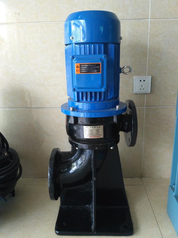 立式排污泵代理_南京清尚環保設備供應質量好的立式排污泵