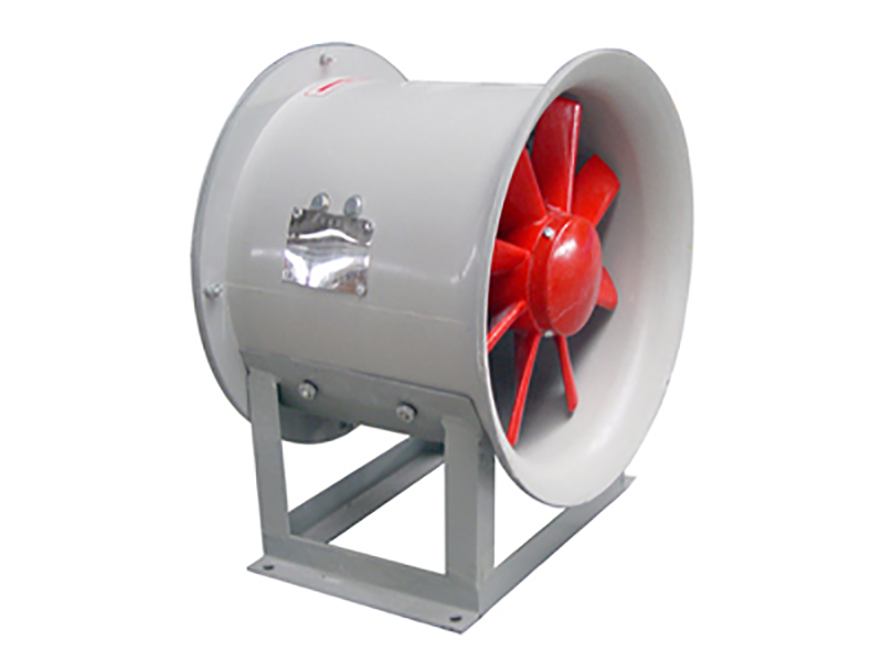 兰州斜流风机厂|兰州轴流风机可靠厂家