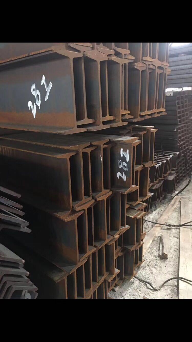 H型钢Q345B国标h型钢