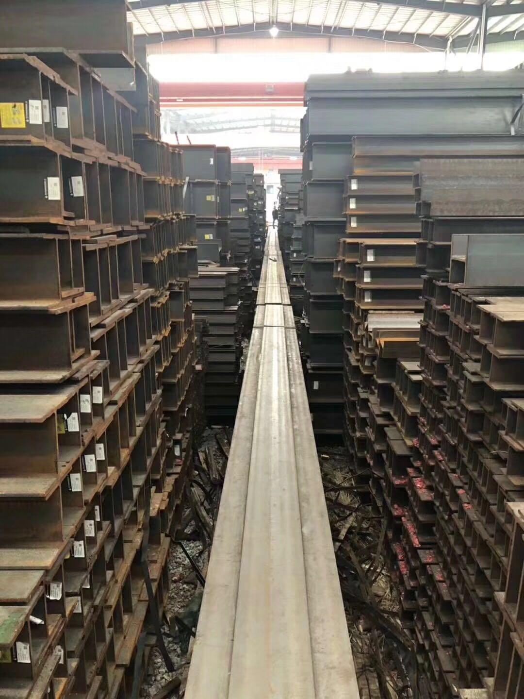 广东H型钢价格行情-可信赖的国标H型钢上哪买