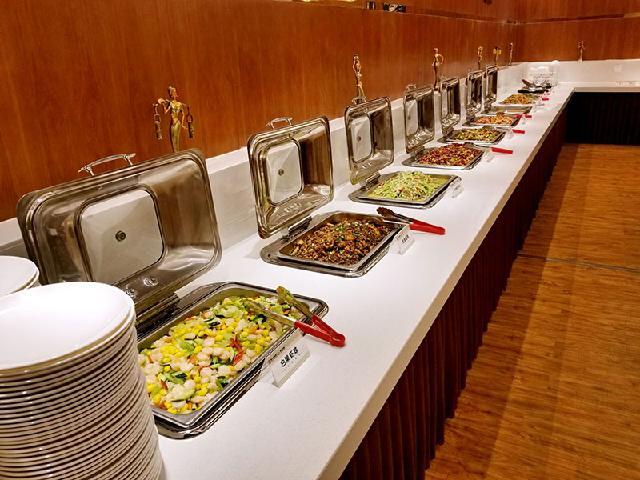 贵州民族大学食堂承包