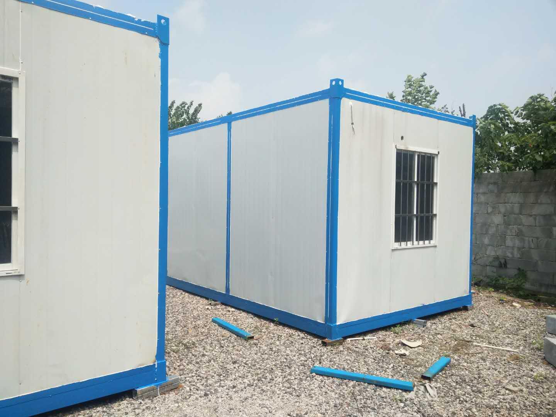 哪里有集装箱租售-优惠的集装箱荣春钢结构有限公司供应