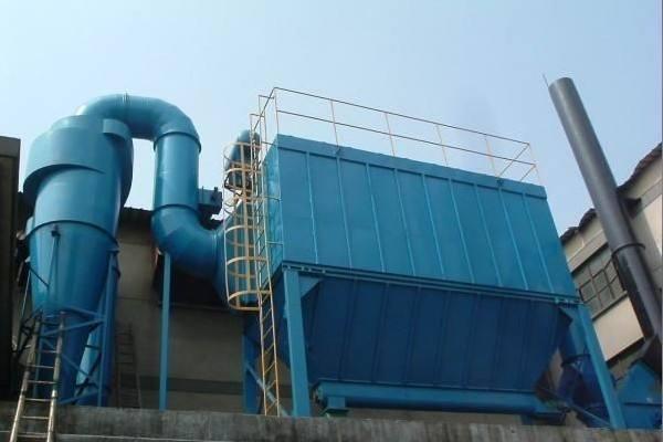 山东布袋除尘器河北|大量供应高质量的钢厂除尘器