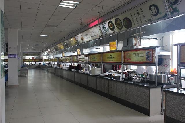 貴州職工食堂承包-信譽好的技術學院食堂承包服務上哪找
