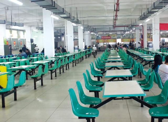 推薦大型中央廚房承包|提供專業靠譜的技術學院食堂承包服務