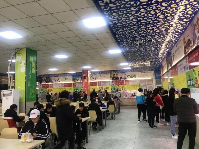 四川學校飯堂承包-想要口碑好的四川學校食堂承包服務就找貴州泰華后勤管理
