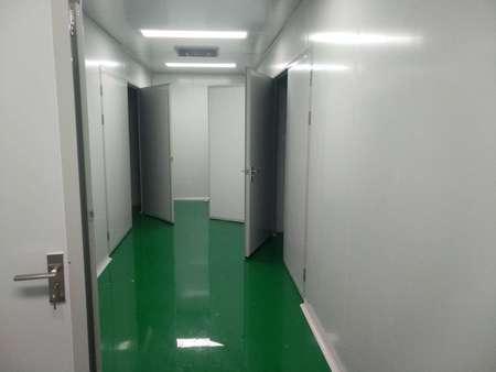 净化工程方案-辽宁经验丰富的沈阳洁净工程公司
