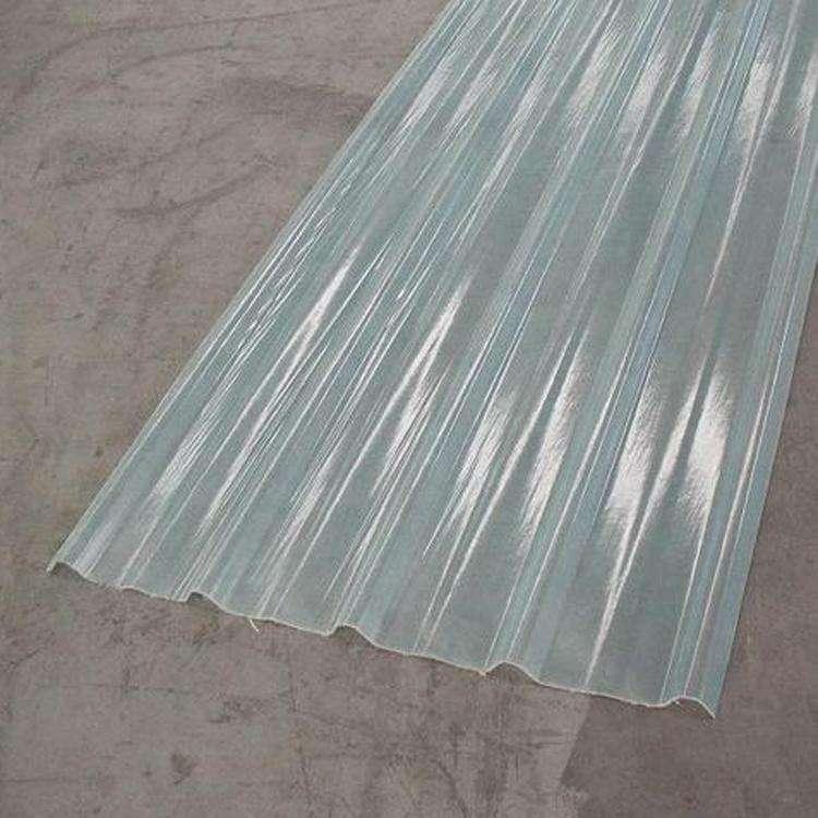 防腐玻璃鋼采光板