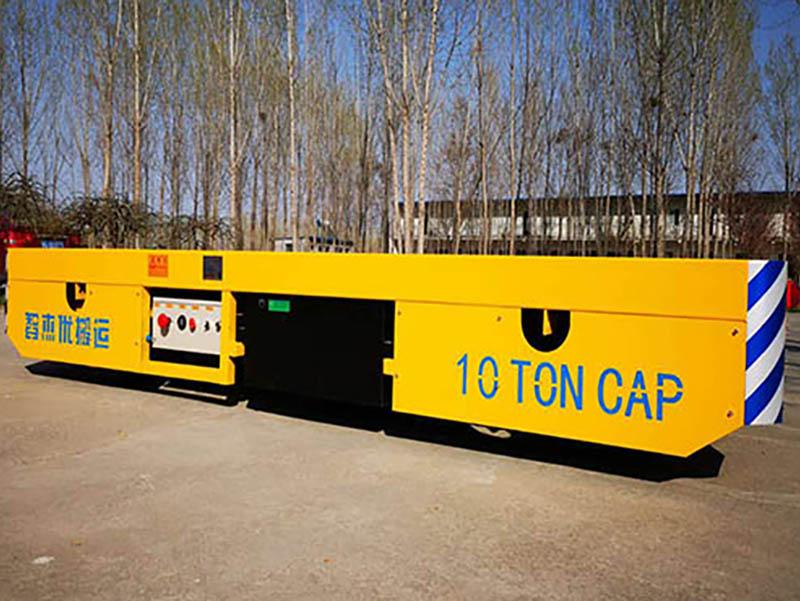 无轨模具转运车厂家_河南专业的无轨模具转运车哪里有售