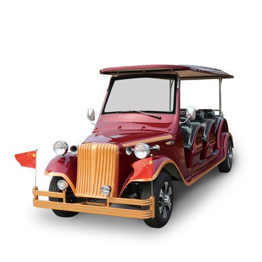 宁夏电动老爷车价格_想买好用的宁夏电动老爷车,就来德尔瑞新能源设备有限公司