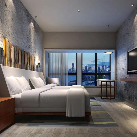鄭州文化主題精品酒店設計方案,創造格調高雅,富有個性的環境