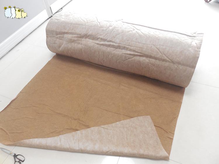 出售驼绒絮片厂家-邢台地区销量好的驼绒絮片