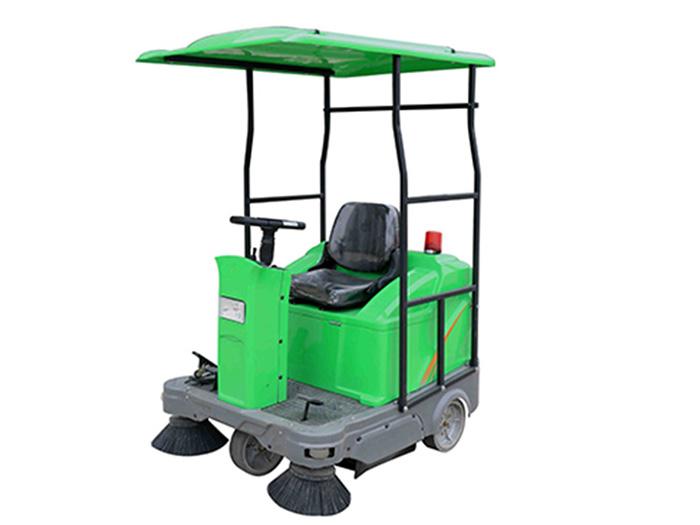 中卫电动扫地机-银川品牌好的宁夏电动扫地机价格