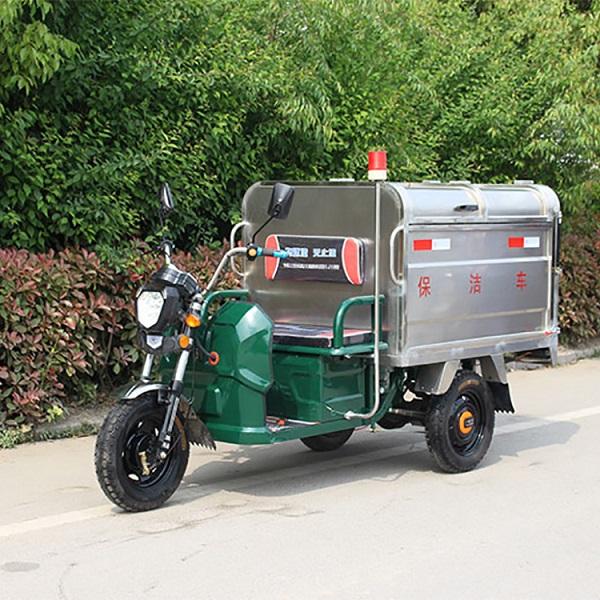 郑州价位合理的电动环卫车哪里买-电动环卫车批发