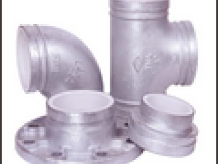 安装沟槽管件,玛钢管件常见故障有哪些?