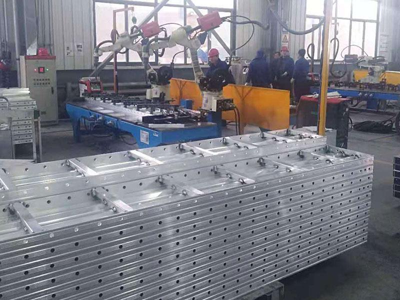 甘肃铝模板-兰州铝模板生产厂家