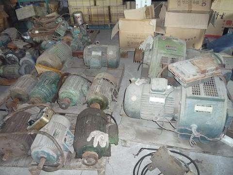 烟台物资回收|山东可靠的废旧设备回收哪家提供
