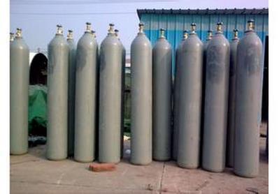 蘭州氧氣充裝-口碑好的白銀工業氣體供應