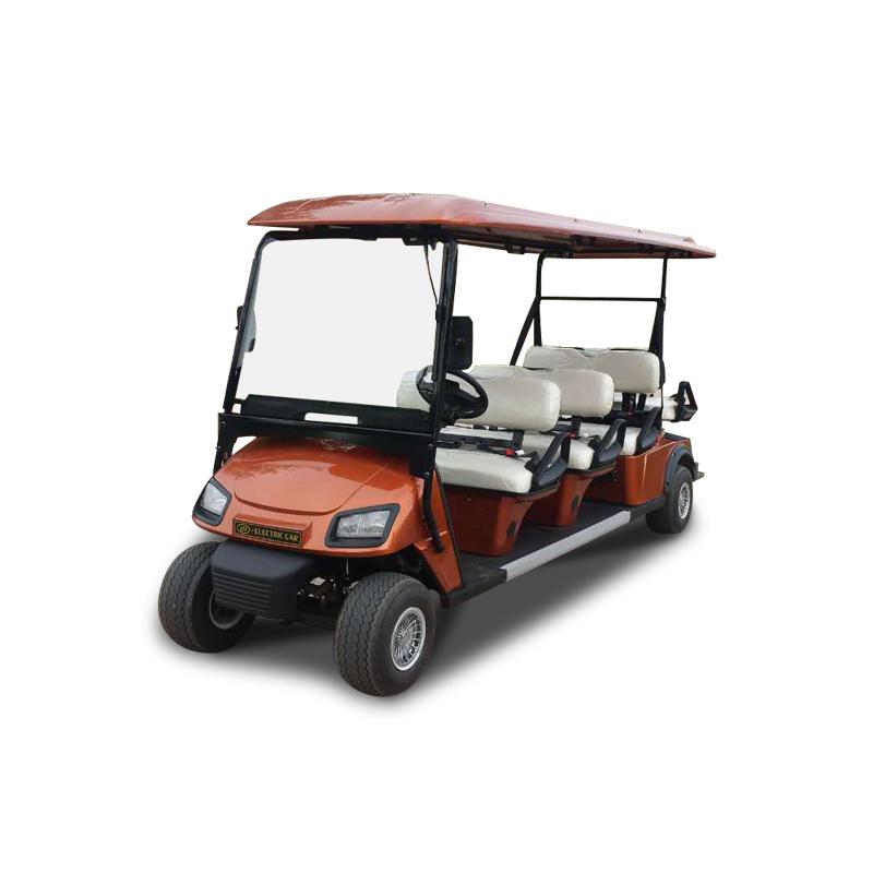 宁夏高尔夫球车厂家|德尔瑞新能源设备有限公司良好的宁夏高尔夫球车供应