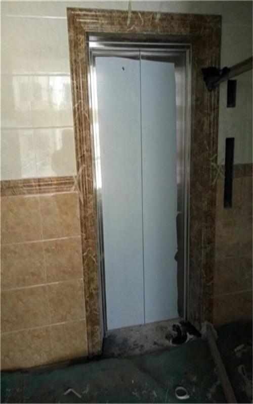 仿大理石电梯包口电梯包套