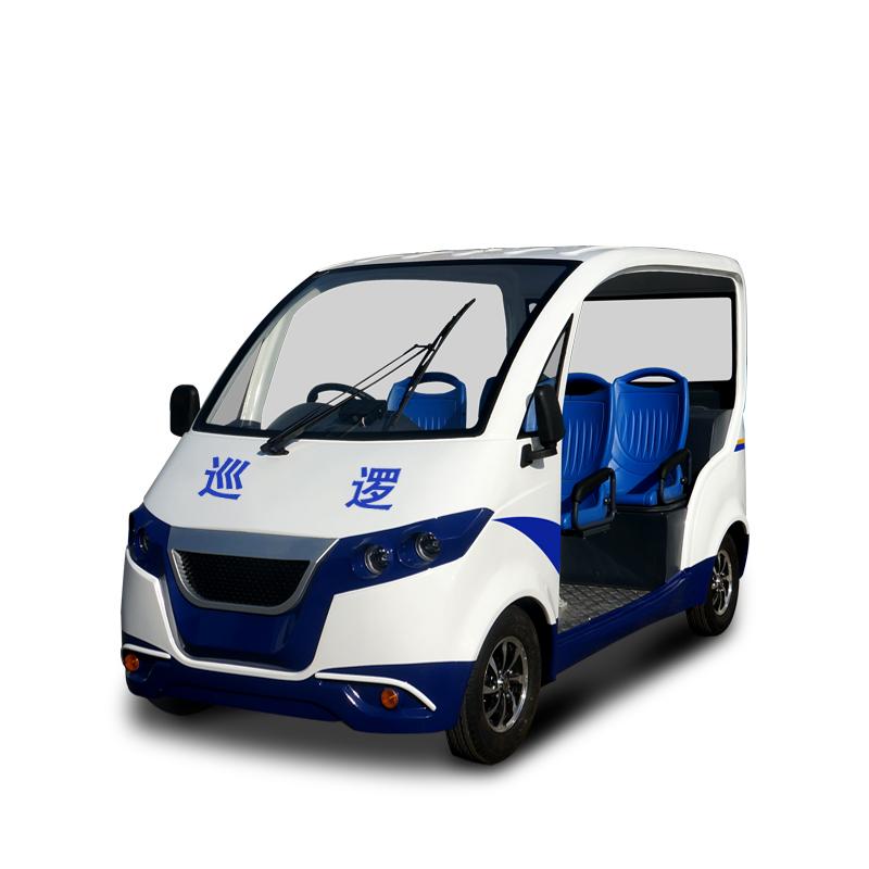 银川电动巡逻车哪家好-选质量好的宁夏电动巡逻车-就到德尔瑞新能源设备有限公司