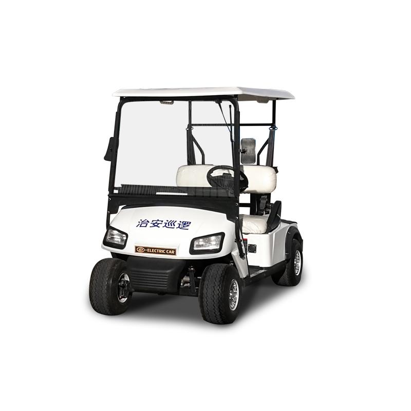石嘴山巡逻车品牌-买好的宁夏电动巡逻车当然是到德尔瑞新能源设备有限公司了