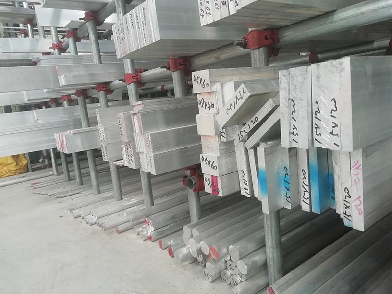 铝材加工厂家|郑州哪里有铝材