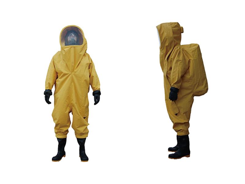 全封闭重型防化服|辽宁专业的重型防化服批发