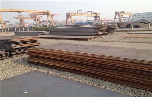 洛陽鋼板租賃-口碑好的鋼板租賃就在河南華夏