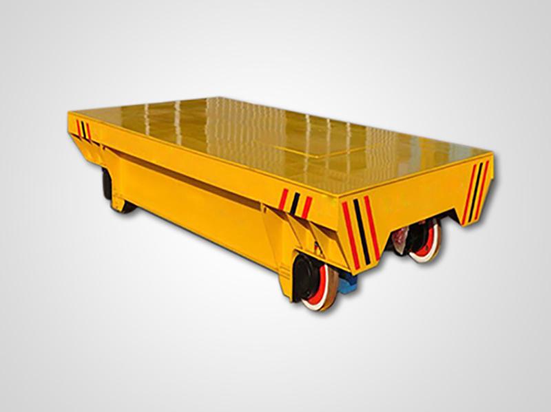 新乡蓄电池电动平车-河南智杰优搬运设备-可信赖的蓄电池电动平车供应商