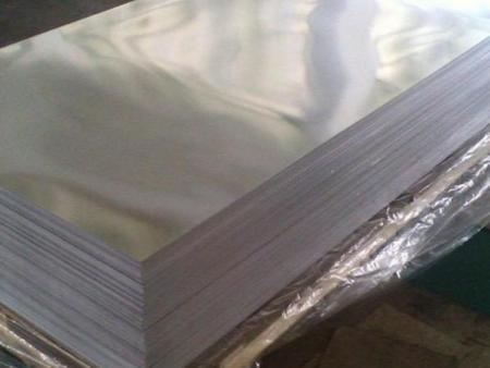 辽宁铝合金板-合格的铝合金板是由沈阳哈联昆商贸提供