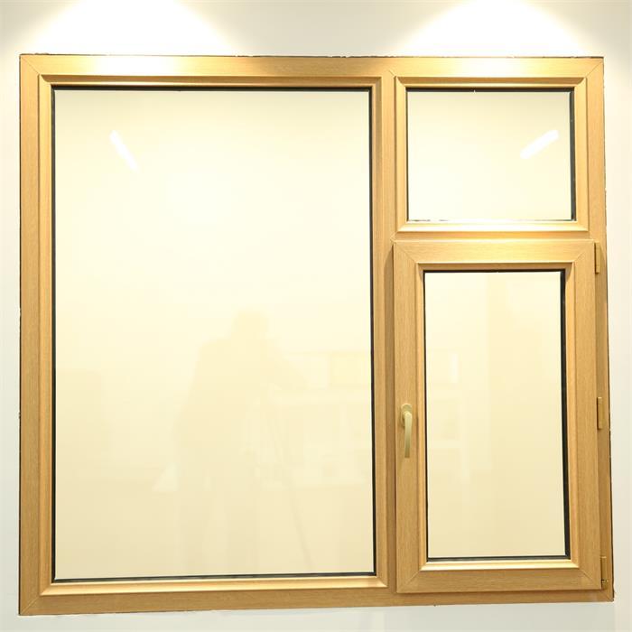質量好的鋁塑鋁木門窗推薦    -牡丹江鋁包木門窗加盟