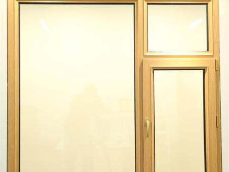 牡丹江鋁合金門窗的維護技巧