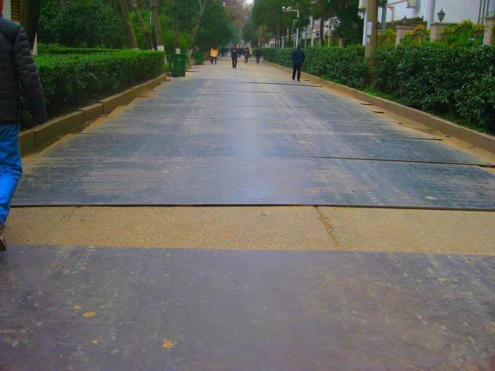 鋪地鋼板租賃公司|專業的鋪地鋼板租賃在哪里