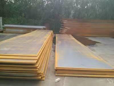鋼板出租廠家-要找專業的鋪地鋼板出租就選河南華夏