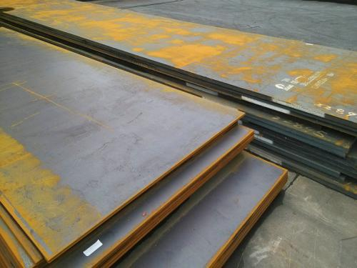 义马钢板出租-口碑好的铺地钢板出租,河南华夏提供