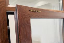 中安森帝鋁塑鋁包木門窗展會邀請函2021年4月9日--11日