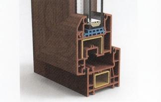 牡丹江塑钢门窗|牡丹江工程型材-牡丹江中安