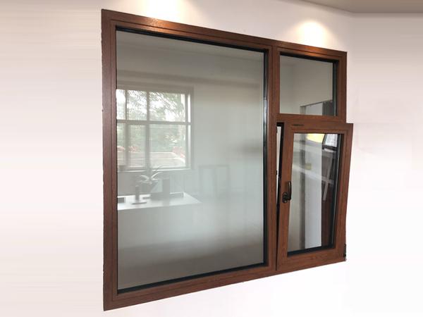 牡丹江木鋁復合門窗|牡丹江塑鋼門窗-優選牡丹江中安塑膠