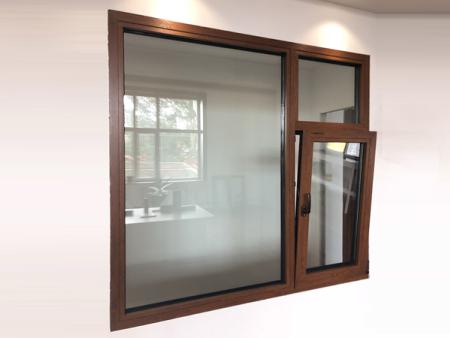 牡丹江鋁塑鋁木門窗,關于門窗五金配件,這些注意事項你不能忽略!