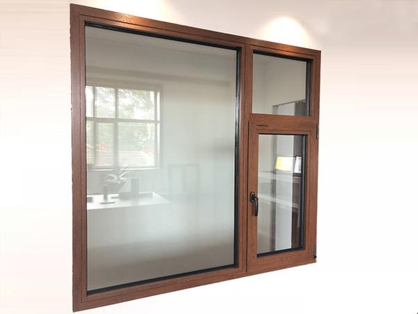 牡丹江工程型材|齐齐哈尔木铝复合门窗加盟-牡丹江中安