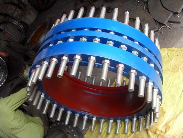 傳力接頭生產廠家傳力接頭批發價格-鞏義市恒源管道制造