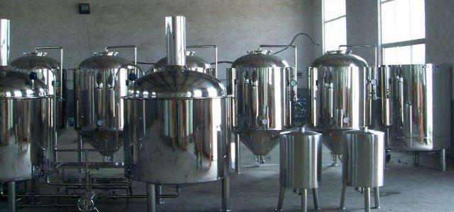 哈爾濱水處理設備|哈爾濱釀酒設備-哈爾濱譽新工程